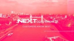Nutanix – International Customer Montage